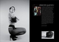 The Mammoth Book of New Erotic Photography by Maxim Jakubowski | Running Press, September 2010