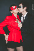 The Masked Lovers / Chicago 2014
