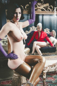 She-devil / Sally Marvel and Masuimi Max / Chicago 2015