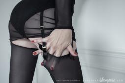 Sheer Temptation / Thalia / Chicago 2015