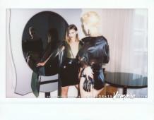 Becc & Vlada Fox / Los Angeles 2014